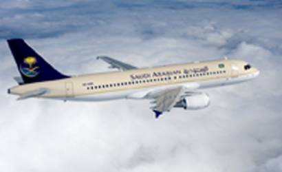 Saudia flies nonstop Los Angeles to Riyadh