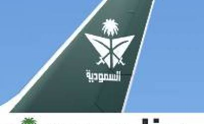 Saudi Arabian Airlines signs partnership with Boeing