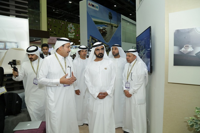 Saudi Arabian Airlines takes centre stage at Arabian Travel Market