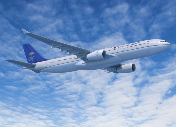 Fleet growth continues apace at Saudi Arabian Airlines