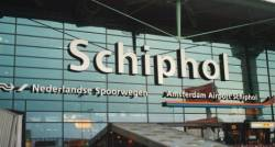 Vueling plane forced into emergency landing at Schiphol
