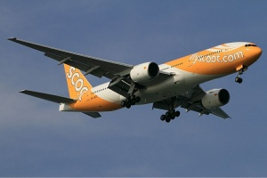 Scoot looks to Route Exchange platform to finalise launch plans