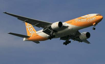 ScooTV goes live on low-cost carrier Scoot