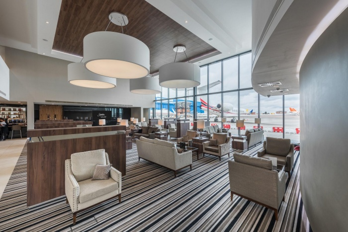 Signature Flight Support debuts new location at London Luton