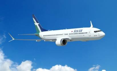 SilkAir prepares for Boeing switchover