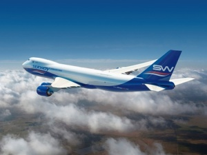 Silk Way builds Azerbaijani cargo capacity with Boeing deal