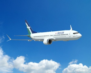 SilkAir places $4.9 billion aircraft order with Boeing