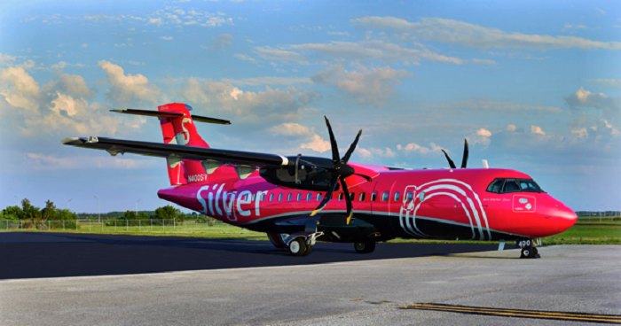 Farnborough 2018: Silver Airways becomes US launch customer for ATR-600