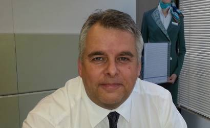 Rickman appointed UK sales manager for Air Astana
