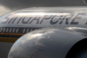 Singapore Airlines appoints new leadership in UK
