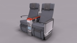 Singapore Airlines launches new Premium Economy Class