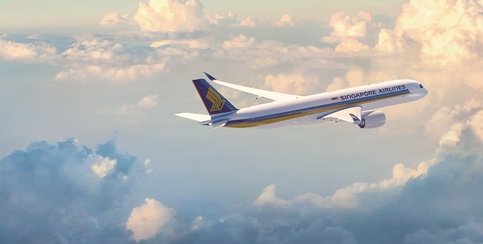 Singapore Airlines launches new flights to Seattle
