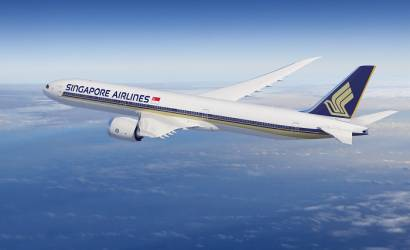 Boeing unveils $14bn Singapore Airlines deal during White House ceremony