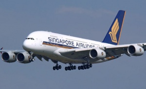 SIA celebrate launch of its fourth daily service