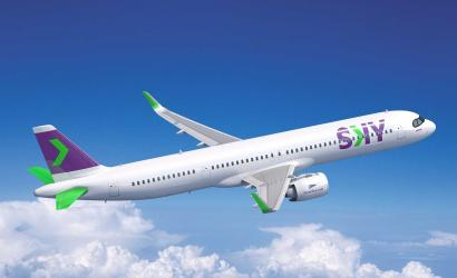 Sky orders ten Airbus A321XLR planes to grow international routes