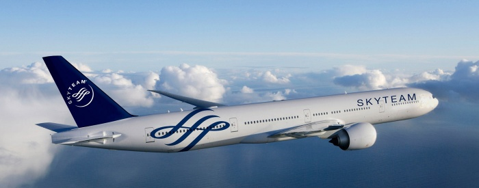 SkyTeam Rebooking tool launched to cut delays