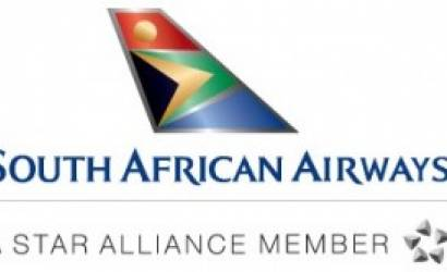 SAA enhances London–Cape Town service