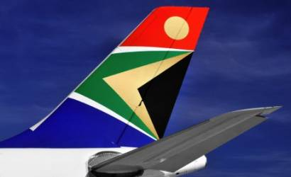 South African Airways to offer direct flights to Beijing