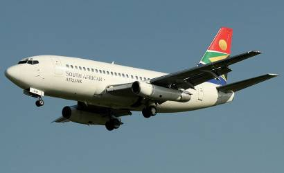 South African Airways to cut international routes