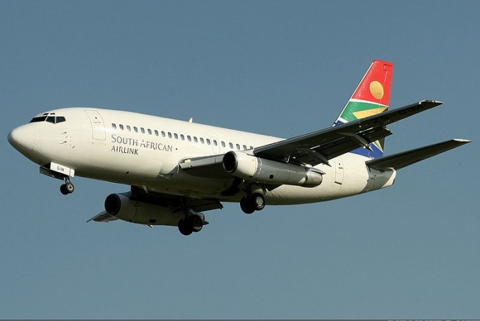 South African Airways battles for financial survival