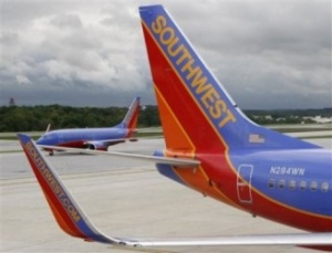 Southwest Airlines launches international routes with Amadeus