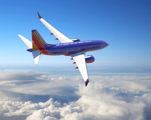 Southwest Airlines to launch Boeing 737 MAX 7