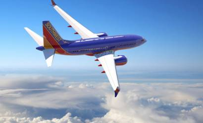 Southwest Airlines launches new era of fuel savings