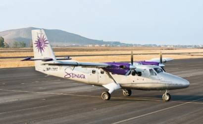 Soneva to debut private plane in Maldives