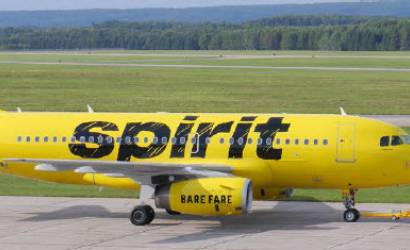 Sabre Corporation expands partnership with Spirit Airlines