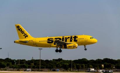 Spirit Airlines launches new Orlando-St. Thomas, US Virgin Islands, flight