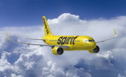 Spirit Airlines agrees 100 A320neo deal with Airbus