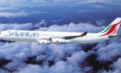 SriLankan Airlines partners with World Travel Awards