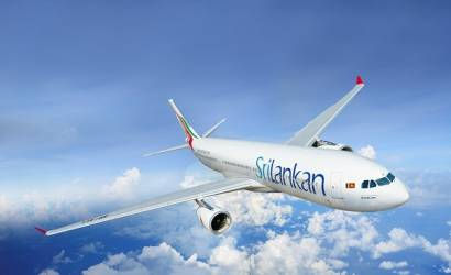 SriLankan Airlines welcomes new Airbus A330 to fleet