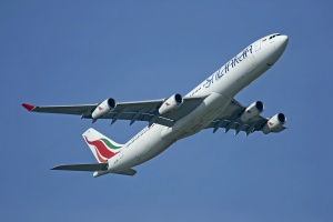 SriLankan Airlines set for oneworld membership