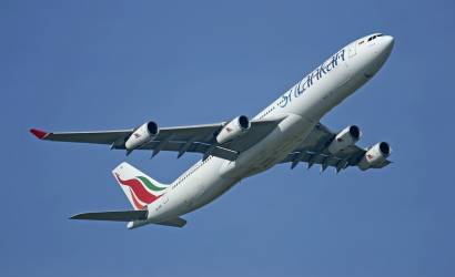 SriLankan Airlines signs Airbus deal