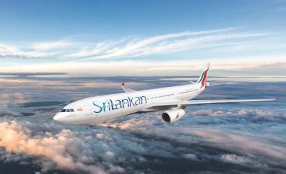 SriLankan Airlines launches service to Gan Island, Maldives