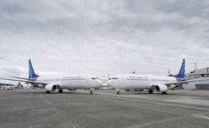 Sriwijaya Air welcomes latest Boeing additions to fleet
