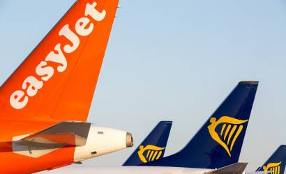 Long-haul drives passenger growth at London Stansted