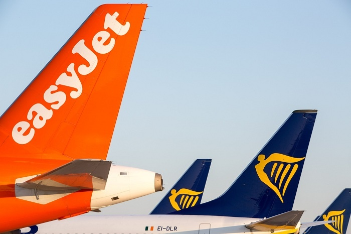 London Stansted sees passenger increases ahead of busy summer season