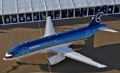Armavia deals latest blow to Sukhoi Superjet 100