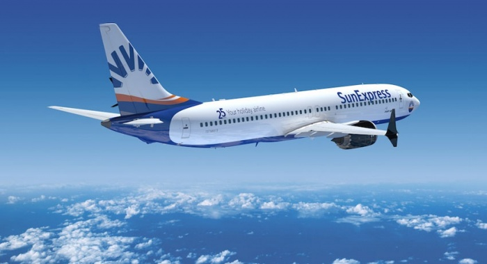 News: Dubai Air Show 2019: SunExpress offers vote of confidence in Boeing 737 Max