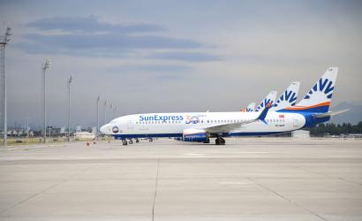 SunExpress to launch Antalya connection from Manchester