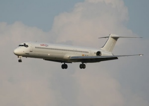 Air Algerie flight AH5017 'crashes in Mali'