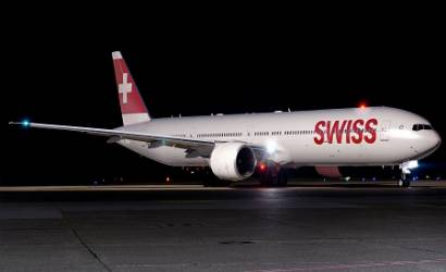Swiss International Air Lines signs latest Boeing 777 deal