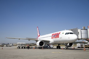 TAM opens up southern Brazil with new flights