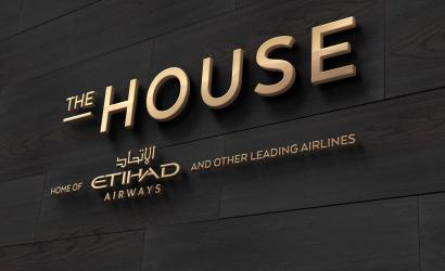 Etihad welcomes third parties to Heathrow lounge