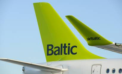 airBaltic to launch direct London-Tallin flights in spring 2018