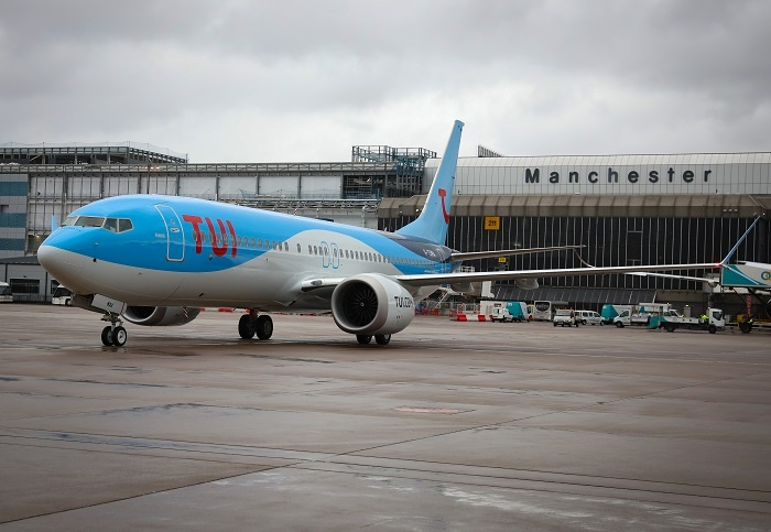 Tui restructures European airlines to combat increasing competition