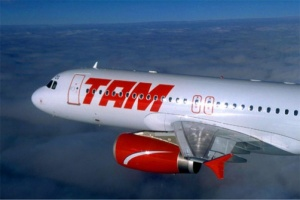 TAM Airlines outlines expansion plans with Airbus order