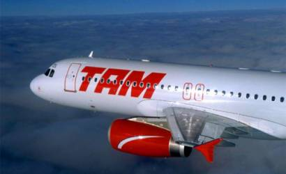 TAM Airlines extends mobile technology